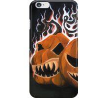 Evil isnt always Bad :) iPhone Case/Skin