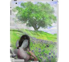 Enchanted Childhood iPad Case/Skin