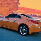 350Z 07 by barkeypf