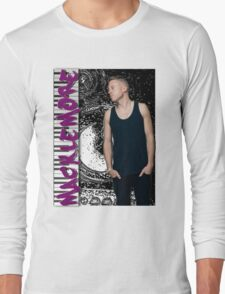 macklemore Long Sleeve T-Shirt