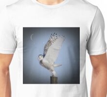 Free at last  Unisex T-Shirt