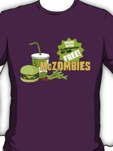McZombies. T-Shirt