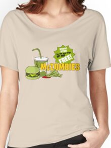McZombies. Women's Relaxed Fit T-Shirt