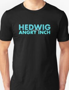 Hedwig Pride Glitter T-Shirt