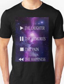 LIFE <3 Unisex T-Shirt