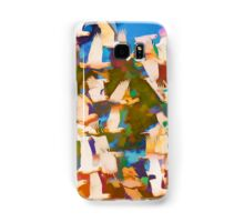 ~ Colours of Australia ~ Samsung Galaxy Case/Skin