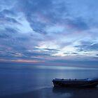 Nilaveli Beach - Trinco by Jagadeesh Sampath