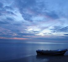 Nilaveli Beach - Trinco by Jagadeesh Sampath