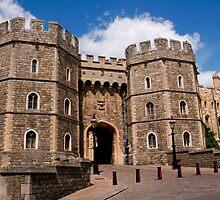 Windor Castle by John Wallace
