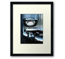 Eyes Of The Road ~ Part Three Framed Print