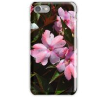 Handful of Flower iPhone Case/Skin