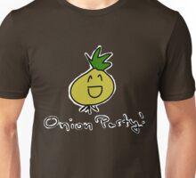 Onion Party! Unisex T-Shirt