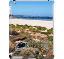 An Australian Beach iPad Case/Skin
