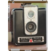 Painting with Light ...Box Brownie  iPad Case/Skin