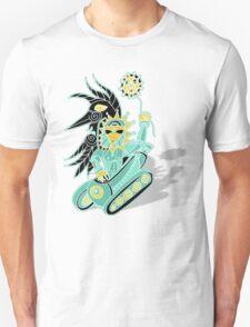 space kidchinas T-Shirt