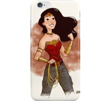 First Victories iPhone Case/Skin