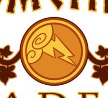 Prometheus Academy Sticker