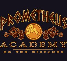 Prometheus Academy by Ellador