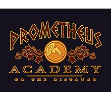 Prometheus Academy Photographic Print
