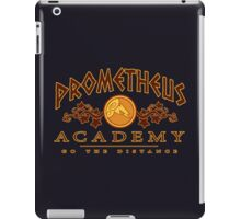 Prometheus Academy iPad Case/Skin