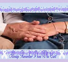 Alzheimer's Awarness by AngelinaLucia10