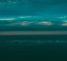 skyscape. by Sarah Warkel