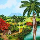 A Taste of the Tropics by Dominica Alcantara