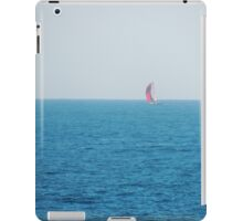 Peg's Cove iPad Case/Skin