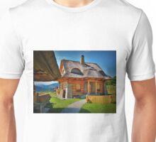 Dream house Unisex T-Shirt