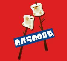 Splatfest Team Marshmallows v.4 Unisex T-Shirt