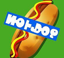 Splatfest Team Hotdogs v.4 by KumoriDragon