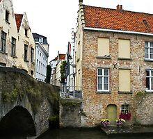 Bruges by Filiz A