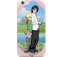 Zorro Days! CesarXAlexis Phone Case iPhone Case/Skin