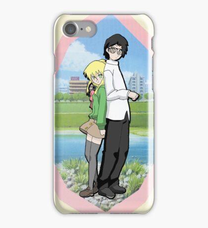 Zorro Days! CesarXAlexis Phone Case iPhone Case/Skin