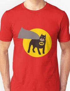 BAT PUG T-Shirt