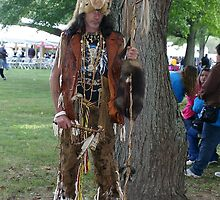 native american traditional regalia by wolf6249107