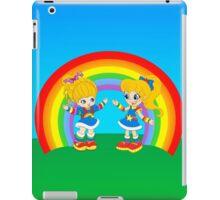 Double Rainbow iPad Case/Skin