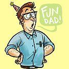 Fun Dad! by MadyG