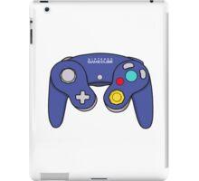 Nintendo Gamecube Controller Design iPad Case/Skin