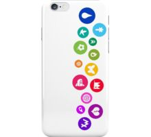Coldplay Mylo Xyloto iPhone Case/Skin