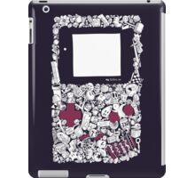 Gaming Origins iPad Case/Skin