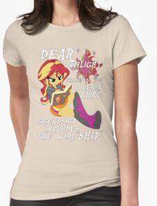 """Friend """"ship"""" is magic! T-Shirt"""