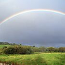 irish rainbow by TIMKIELY