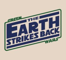 earth strikes back by tbag