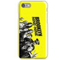Brooklyn Nine-Nine iPhone Case/Skin