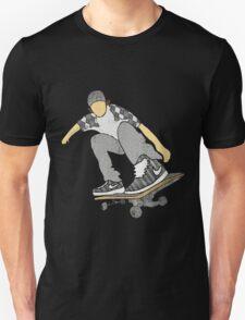 Skateboard 11 Unisex T-Shirt