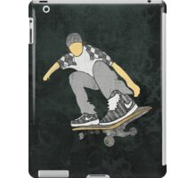 Skateboard 11 iPad Case/Skin