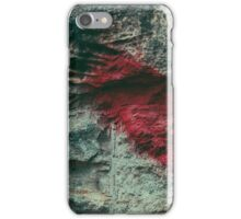 graffiti.  iPhone Case/Skin