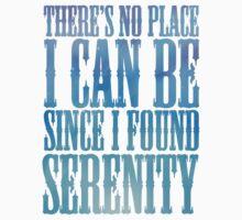 Serenity Kids Tee