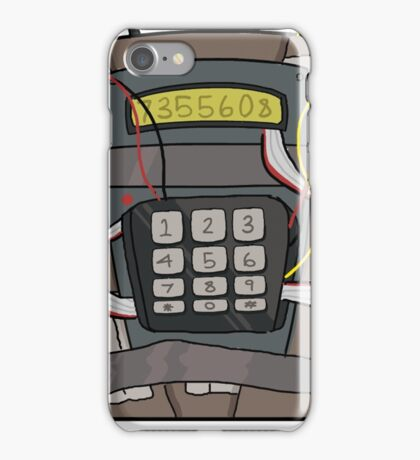 CSGO Bomb iPhone Case/Skin